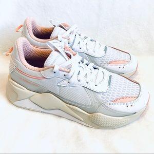 NEW Puma RS-X Tech Size 10 Women Running Shoes